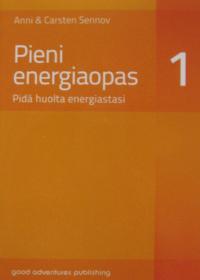 Tilaa energiaopas