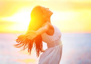 Muuta elämäsi auratransformaatiolla!